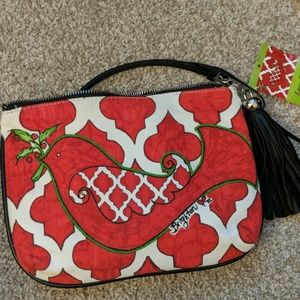 Brighton Love Dove Pouch